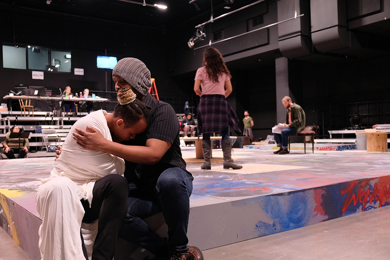 Rent will kick off new season at Redhouse Arts Center - The